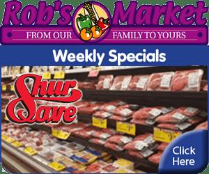 Rob's Market