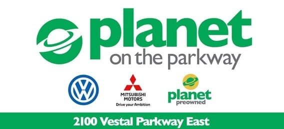 Matthews Planet Preowned, Mitsubishi and VW