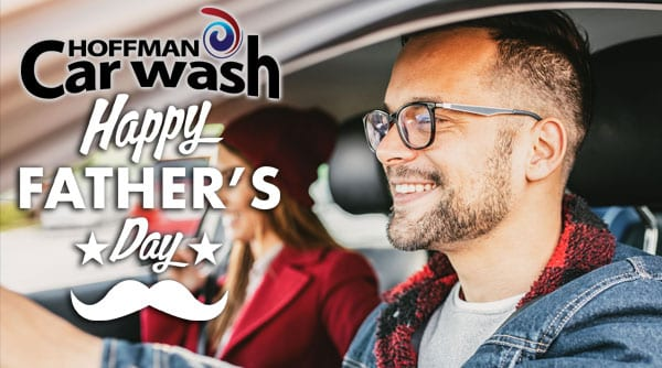 Win a 90 Day Unlimited Carwash for Dear Old Dad!