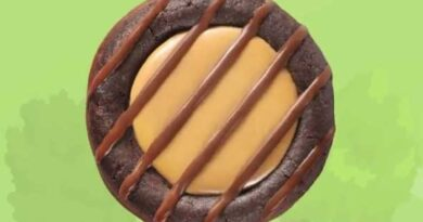 The Girl Scouts Are Adding a New Cookie for the 2022 Season