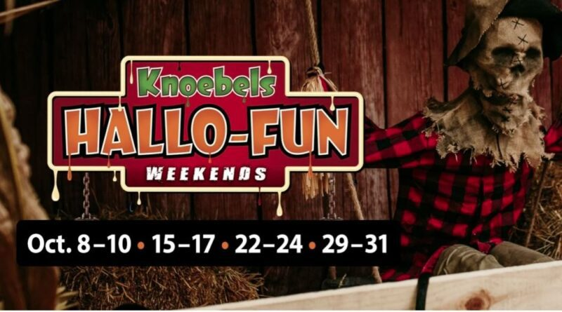 Win Tickets to The Hallo-Fun at Knoebels!